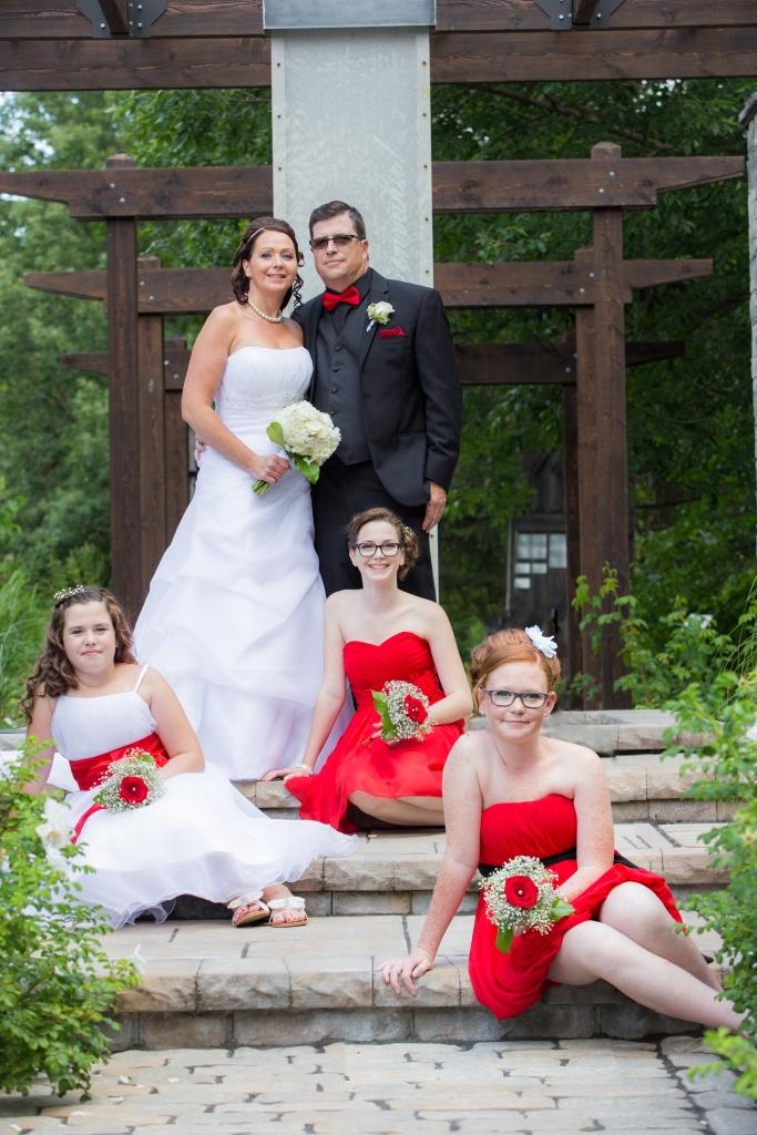 mariage-Jardin Daniel A-Séguin-photographe