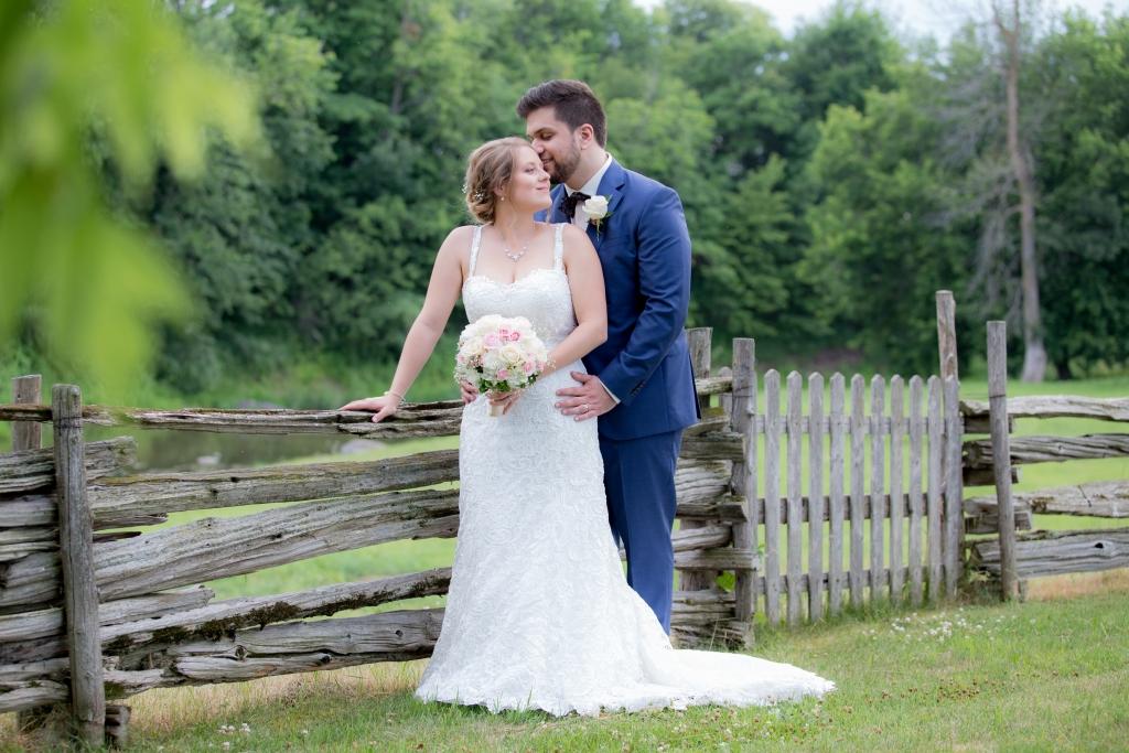 mariage, bergeries de l'acadien, saint-jean sur richelieu, photographe
