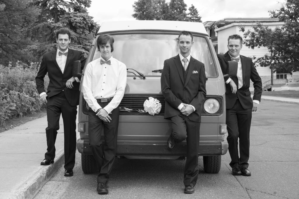 volkswagen-mariage-saint-peul d'adbotsford-photographe