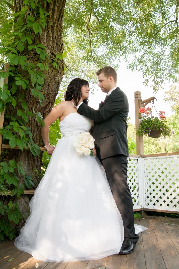mariage-photographe-chalet de l'érable-saint-hyacinthe