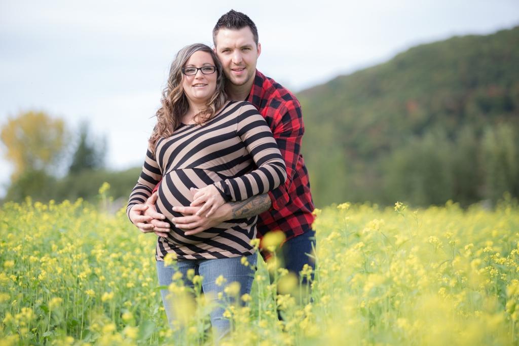 maternité, granby, photographe