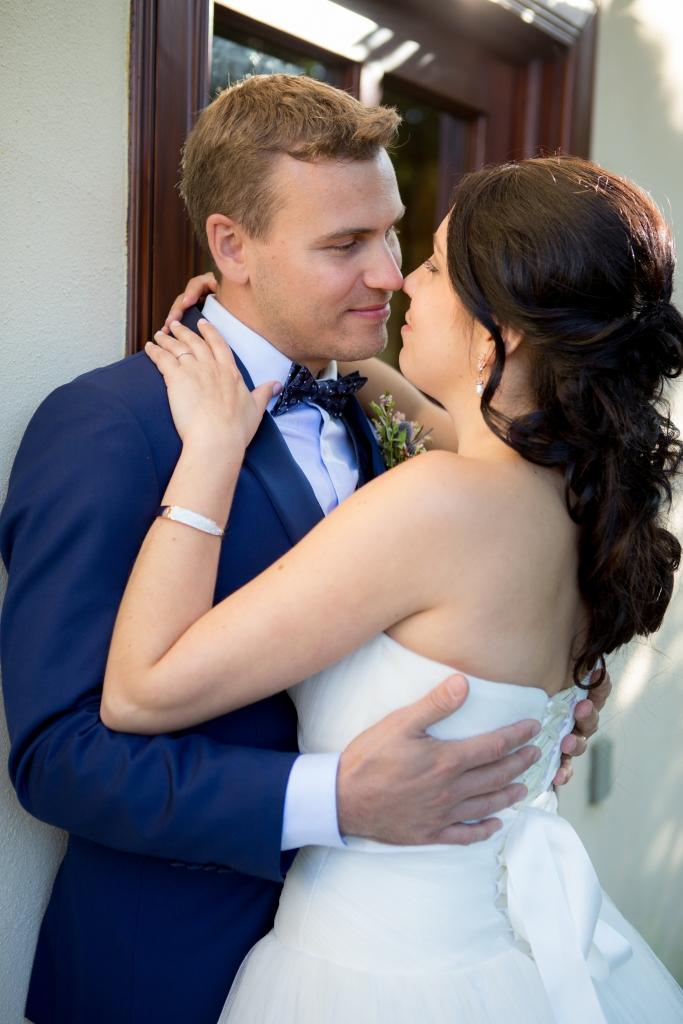 photographe de mariage au château saint-antoine